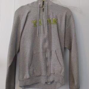 Tinkerbell hoodie sweatshirt